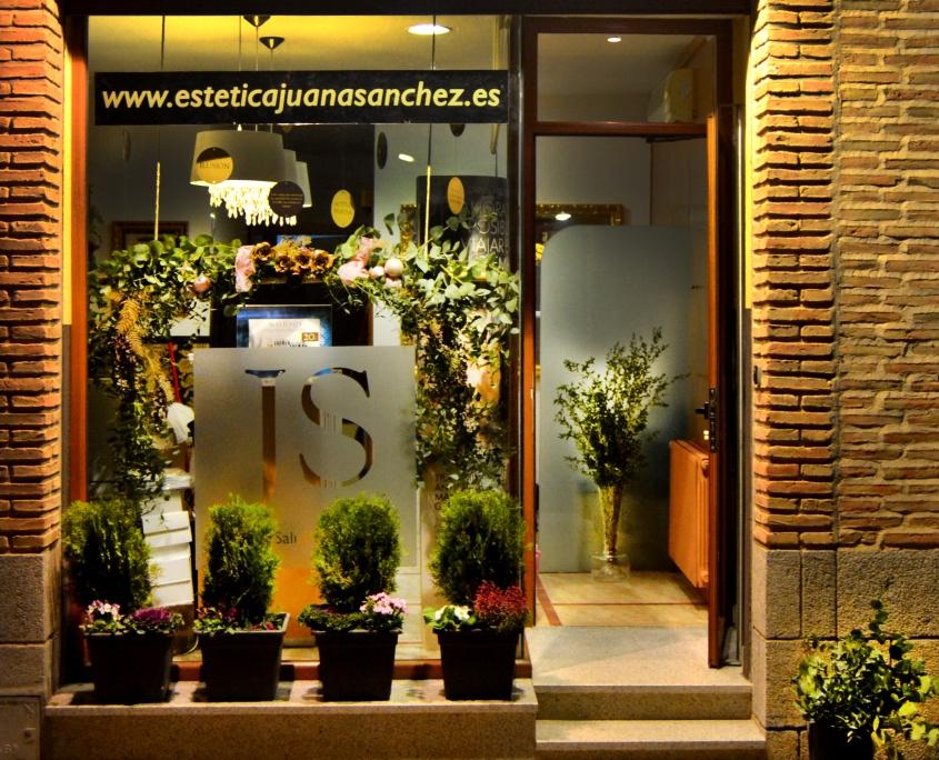 Centro Estetica y belleza Juana Sanchez en Sonseca